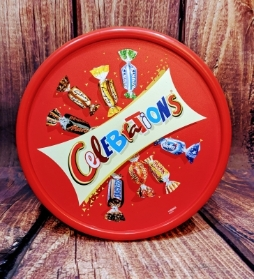 Celebrations Selection Tub