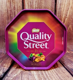 Quality Street Selection Tub