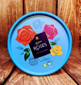 Roses Selection Tub